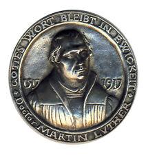 MARTIN LUTHER - Vierte SÄKULARFEIER der REFORMATION 1917 - ANSCHAUEN