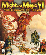 Might And Magic PC 1 2 3 4 5 6 Collection Uplay Key Code Download NEW Any Region