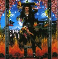 Steve Vai - Passion And Warfare [CD]