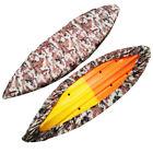 Dustproof Kayak Boat Storage Cover Shield Waterproof UV+50 Block Canoe Protector