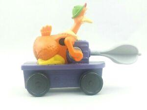 Chicken Run Ginger's Eggstreme Escape Toy Burger King BK 2000 Dreamworks #1 Gift