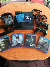 Sony PS4 PlayStation Bundle