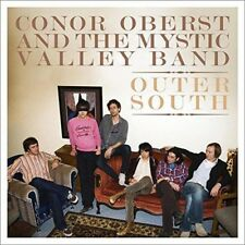 Conor Oberst - Outer South (NEW CD)