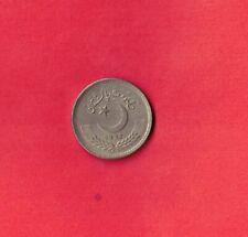 PAKISTAN KM54 1992 UNCIRCCULATED-UNC MINT OLD VINTAGE 50 PAISA COIN