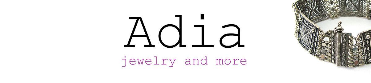 adia jewlery and more