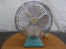 Vintage Fan Retro Mid Century Superior Electric D4047