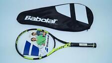 * nuevo * Babolat Pure Aero + Plus 2018 raqueta de tenis l2 rafael nadal 300g Racket Pro