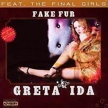 Fake Fur von Greta Ida   CD   Zustand sehr gut