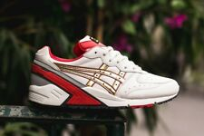 US size 6.0 Asics Gel Sight World Challenger Olympic Kith Gold