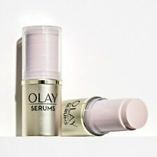 NEW OLAY Serums Pressed Serum stick Refreshing B3 Sake Kasu Skincare .47oz