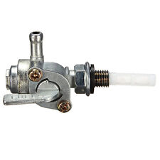ON/OFF Fuel Shut Off Valve Tap Switch for Generator Engine Oil Tank Handy