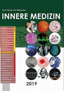 innere Medizin Gerd Herold 2019