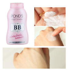 POND'S BB Double UV Protection Magic Powder Oil Control & Whitening Face 50g