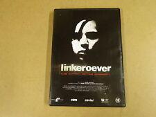 DVD / LINKEROEVER ( ELINE KUPPENS, MATTHIAS SCHOENAERTS )