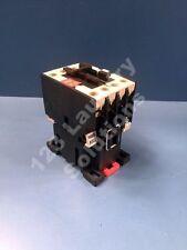 D- Generic K2-K16 A01 110-120 V 60Hz Contactor B&J For Alliance, Unimac F330110