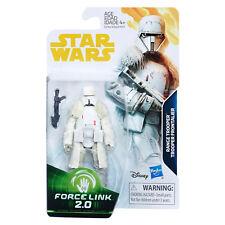 """STAR WARS FORCE LINK 2-Range Trooper Trooper Frontalier 3.75"""" Fig [SOLO][E2761]"""