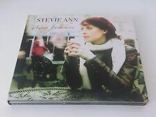 Stevie Ann Away From Here 2 CD