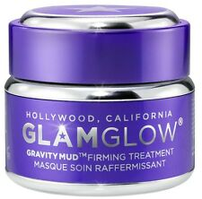 Glamglow Mask Face GRAVITYMUD Firming Treatment 15g