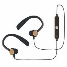 Auricolari Cuffie Bluetooth Con Microfono STN-820B Per Smartphone Nere hsb