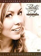 FELICITY URQHART The Video Collection DVD NEW