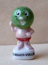 Fève Les Rois du Ballon - 2002 - Le Beach Volley