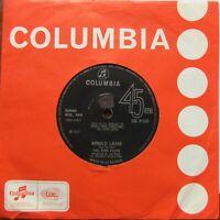 PINK FLOYD Arnold Layne-Candy and Currant Bun RARE Label Variation 1stPress 1967