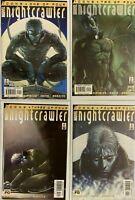 Night crawler 2nd series set:#1-4 6.0 FN (2001)