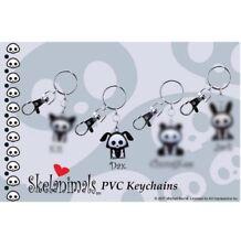 Key Chain - Skelanimals - Dax the Dog 3D New Toys skelkey-001d