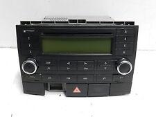VW Touareg Autoradio Radio- CD Delta 7L6035195A