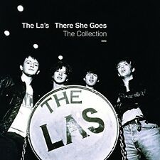 The La's - There She Goes: The Collection [New CD] UK - Import