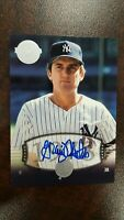 2004 GREG NETTLES Auto  SP #157 UD Timeless Teams   Short Print  !