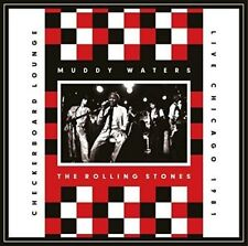 The Rolling Stones - Live At The Checkerboard Lounge [New CD]