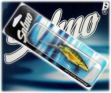 Salmo Perch ( PH8SDR ) Super Deep Runner  3 1/5´´ color: PH 5/8 oz. New on Card