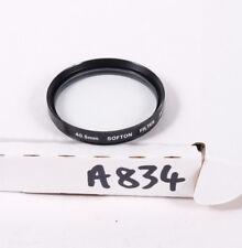 40.5mm Softon Soft Focus Filter (A834)