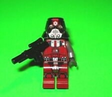 LEGO STAR WARS FIGURINES ### SITH TROOPER FROM SET DARTH MALGUS 9500 ### =TOP
