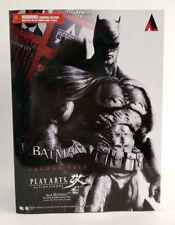 Square Enix Play Arts Kai Batman Arkham City Dark Knight Returns Skin AF MIB