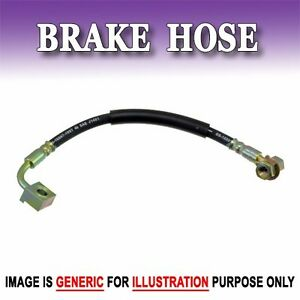 BH Fit Brake Hose Front Left BH381158 H381158 Ford Mazda Mercury