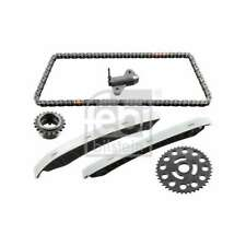 Fits Renault Trafic MK3 1.6 dCi 120 Genuine Febi Engine Timing Chain Kit