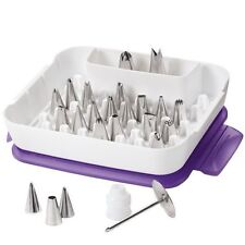 Deluxe Tip Set from Wilton #2531 - NEW