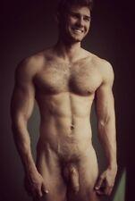 Foto Erotik Mann Art Akt Male Nude Gay Interest FKK Fotokunst -18