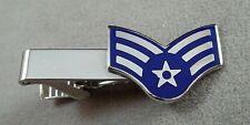 United States Air Force Senior Airman Tie Bar