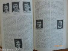 Liverpool Everton Blackburn Preston Bolton Bury FC Manchester 1904 Old Football