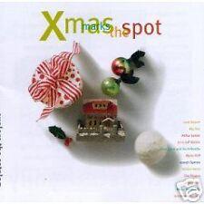 RARE CHRISTMAS TRX CD EVAN JOHNS Alex Chilton BIG STAR