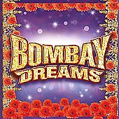 A.R. Rahman's Bombay Dreams: Original London Cast (CD) Andrew Lloyd Webber Pres.
