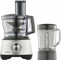 Sunbeam LC6000 MultiProcessor™ Compact Duo Food Processor - HURRY LAST 6!