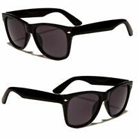 New Kids Toddler Boys Girls Black Vintage Classic Retro Sunglasses Shades Usa