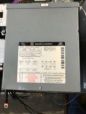 5S1F Square D Transformer - 5 KVA  H.V. 240/480  L.V 120/240 3R Enclosure