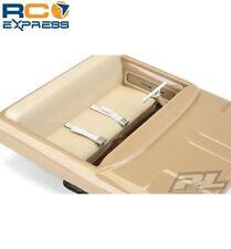 Pro-Line Classic Interior Clear : Crawler Bodies Pro3495-00