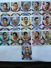 2009 Select AFL Champions Superstar Gem 16 Card Set