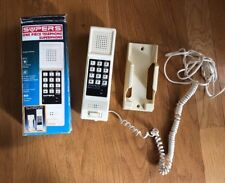 Vintage Supers One Piece Telephone Superphone Phone Wall Mount Holder